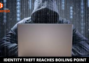 Identity Theft Reaches Boiling Point